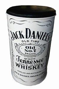 Banqueta de tambor - Jack Daniels