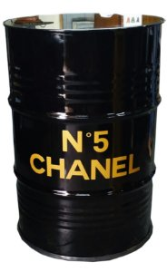 Tambor 200 Litros Aparador - Chanel