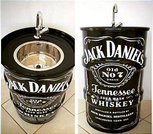 Lavatório Sem armário Jack Daniels