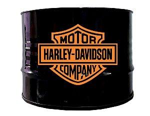 Mesa de Centro - Tema Harley Davidson 6