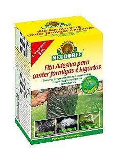 Fita Adesiva Para Acabar com Formigas e Lesmas