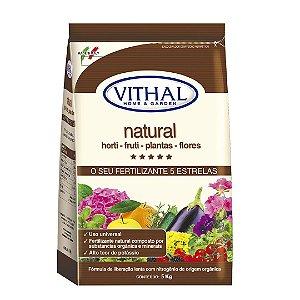 Fertilizante Natural 1 KG
