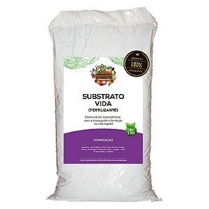 Substrato para Plantar Vida do Jardineiro Amador 1kg