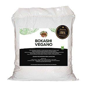 Bokashi Vegano do Jardineiro Amador - 1kg