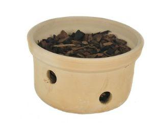 Vaso de Barro para Plantar Bromélias