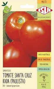 Sementes de Tomate Santa Cruz
