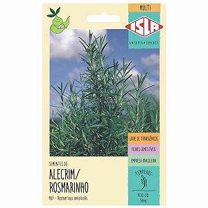 Sementes de Alecrim / Rosmarino