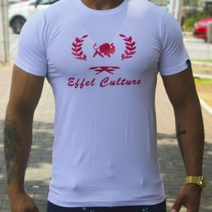 Camiseta Effel Bisão