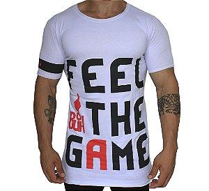Camiseta Buh Feel The Game