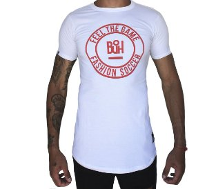 Camiseta Buh Canguru