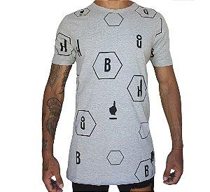 Camiseta Buh Fullprint Gomos