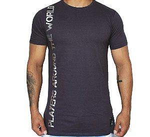 Camiseta Buh Travelers Foil
