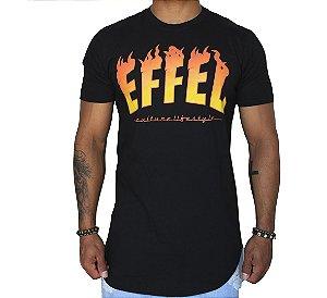 Camiseta Effel L. Básica