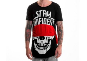 CAMISETA HATERZ PIRATE STRIP