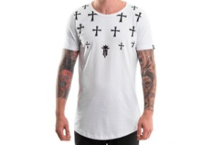 CAMISETA HATERZ CROSS