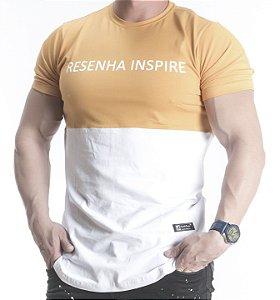 CAMISETA RESENHA L. INSPIRE