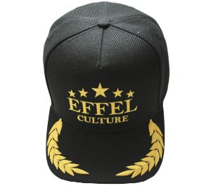 Boné Effel Champions