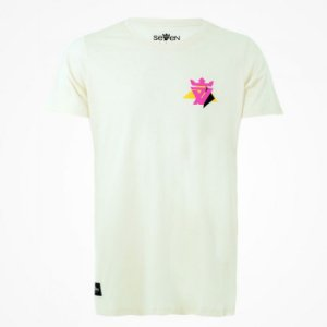 CAMISETA SEVEN FLAMINGO