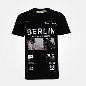 CAMISETA SEVEN BERLIN