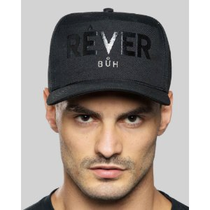 Boné Buh Rêver Black