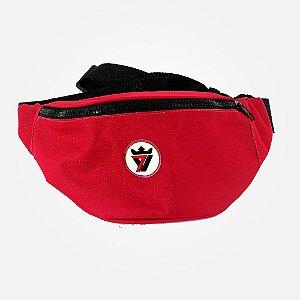 WAIST SEVEN BAG RED