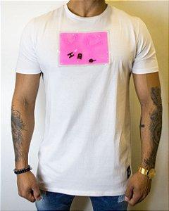 Camiseta Buh Gel