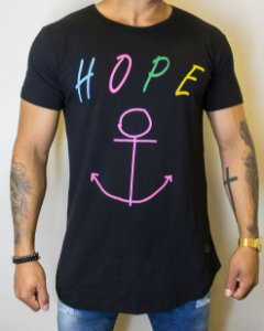 CAMISETA THE HOPE COLORFUL HOPE
