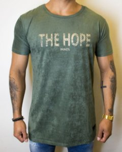 CAMISETA THE HOPE OVERSIZED CHAMPION