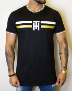 CAMISETA THE HOPE OVERSIZED WAR