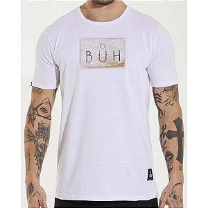Camiseta Buh Glitter Gel