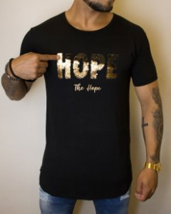 CAMISETA THE HOPE PARAMOUT