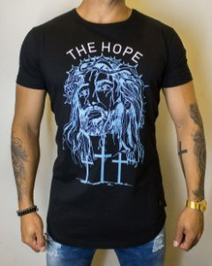CAMISETA THE HOPE CRIST