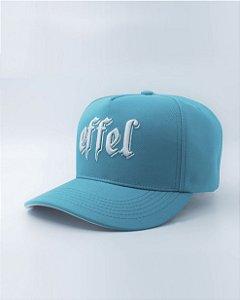 Boné Effel Logo Relielf Promo