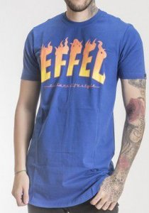 Camiseta Effel L. Básica New