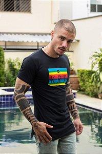 Camiseta Kreta Colors
