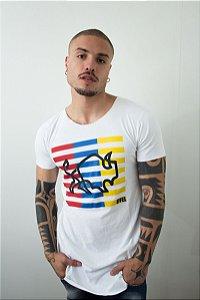 Camiseta Effel Striber Bisão