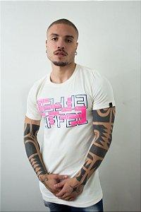 Camiseta Effel Tetris