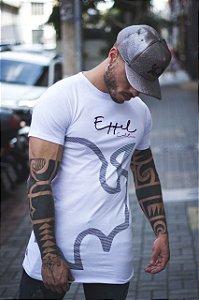 Camiseta Effel Half Bisão
