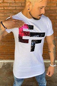 Camiseta Effel Sigla Paete