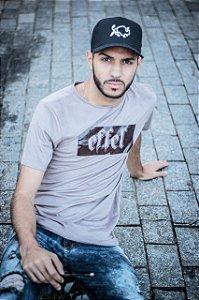 Camiseta Effel Square
