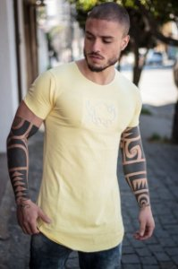 DUPLICADO - Camiseta Effel Bisão