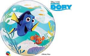 Balão Bubble Procurando Dory  - 01 unidade