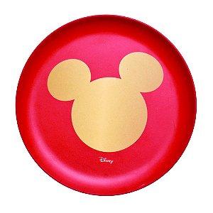 Prato de Sobremesa Disney - 01 unidade