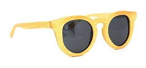 Óculos de Sol de Bambu Bella