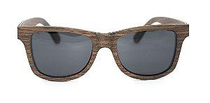 Óculos de Sol de Madeira Demeo