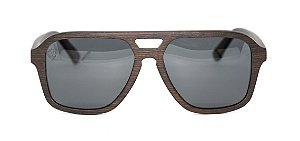 Óculos de Sol de Madeira Gallante
