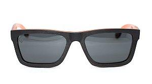 Óculos de Sol de Madeira Accardo