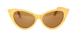 Óculos de Sol de Madeira Vitta