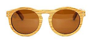 Óculos de Sol de Madeira Bali