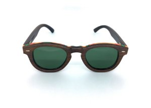 Óculos de Sol de Madeira Bahamas